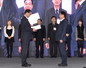 충남농업기술원, 강소농대전서 5년 연속 기관상